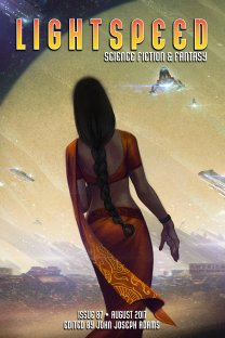 LIGHTSPEED Science Fiction and Fantasy Magazine