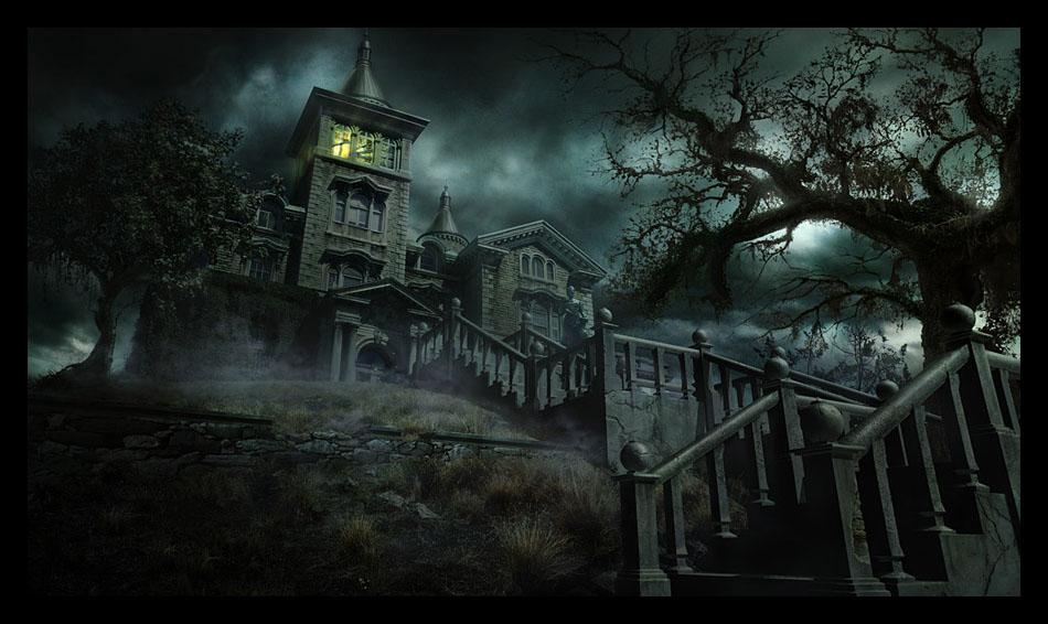 halloween attractions dallas