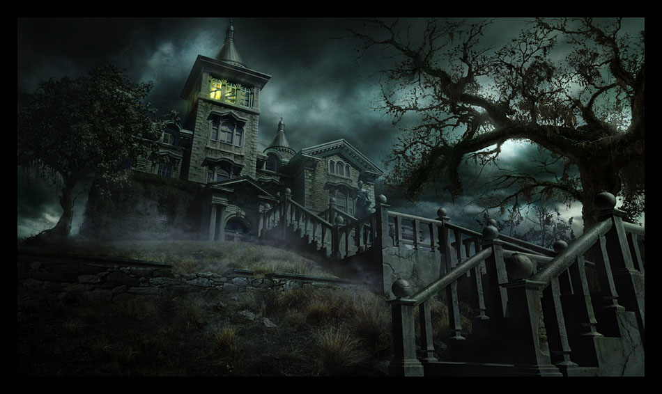 halloween attractions london