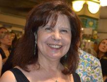 Nancy Kress by Ellen Datlow