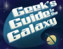 The Geek's Guide to the Galaxy