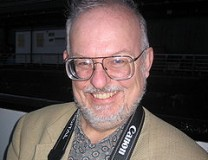 Feature Interview: Greg Bear