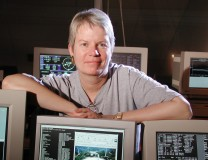 Jill Tarter