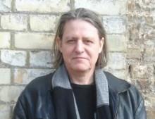 Paul McAuley