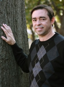 Simon McCaffery
