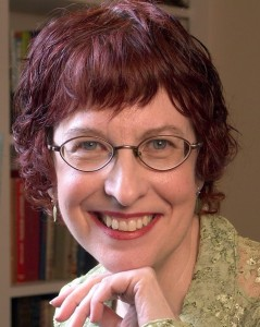 Delia Sherman