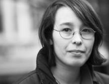 Aliette de Bodard by Lou Abercrombie