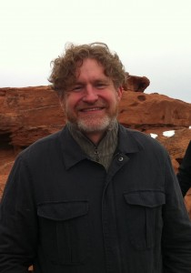 Brian Evenson