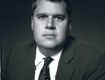 Daniel Handler: Lemony Snicket - Photo by Meredith Heuer