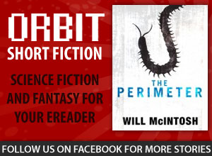 Orbit Short Fiction
