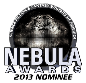 Nebula Award Nominee