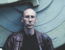 Steven Erikson (Credit: Gavin Roberts)
