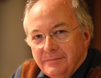Philip Pullman (credit KT Bruce)