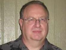 Richard Parks