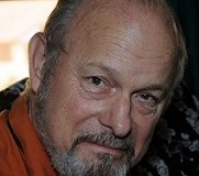 Joe Haldeman (photo by José Manuel Ribeiro Feliú)