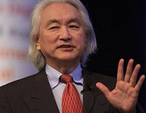 Michio Kaku (photo by Campus Party Brasil)