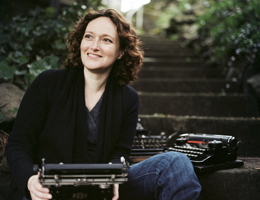 Mary Robinette Kowal-photo by Rod Searcy