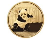 Panda Coin, by Jo Walton