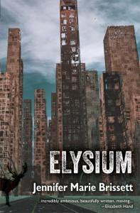 Elysium, by Jennifer Marie Brissett