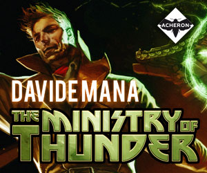 The Ministry of Thunder