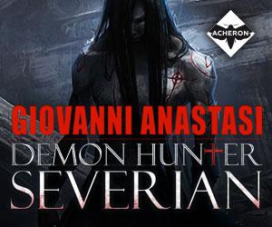 Demon Hunter Severian