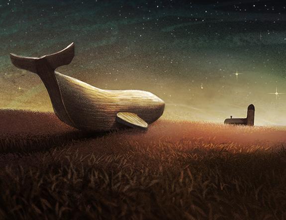Solder and Seam - Art by Reiko Murakami