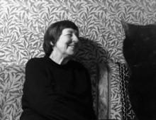 Leena Krohn by Laura Böök