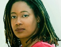 N.K. Jemisin, photo by Laura Hanifin