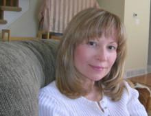 Patricia Strand