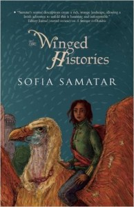 The Winged Histories by Sofia Samatar