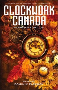 Clockwork Canada