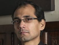 Indrapramit Das