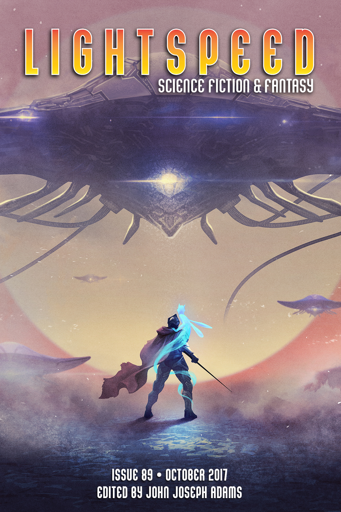 """bd907018d We have original science fiction by A. Merc Rustad (""""Longing for Stars Once  Lost"""") and Adam-Troy Castro (""""What I Told My Little Girl About The Aliens  ..."""
