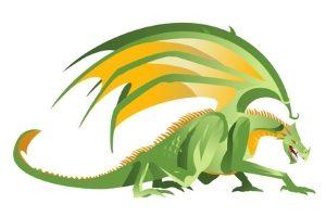 The Dragon of Dread Peak (Part 2)