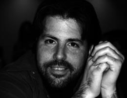 Joe Iriarte by Jamie Taylor Novak