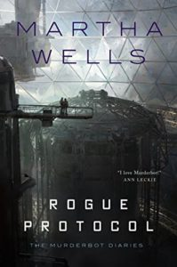 Murderbot Diaries - Rogue Protocol