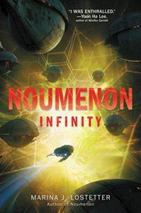 Noumenon: Infinity