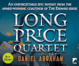 300x250 The Long Price Quartet