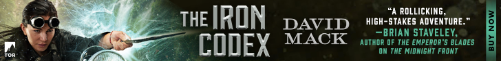 728x90 THE IRON CODEX