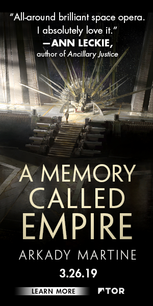 300x600 A Memory Called Empire