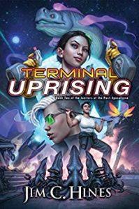 Terminal Uprising