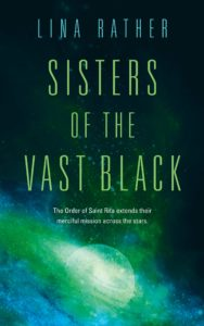 Sisters of the Vast Black - book cover