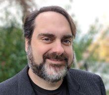 Andrew Penn Romine