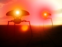 Five Ways to End an Alien Invasion by Jeremiah Tolbert