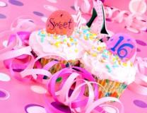 Sweet Sixteen by Kat Howard