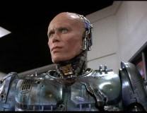 Cyborg vs. Cyborg by Nigel Watson