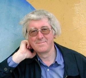 David Langford