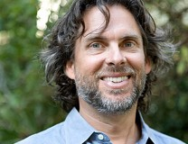Michael Chabon (Photo: Jennnifer Chaney)