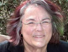 Eileen Gunn by Francesca Myman