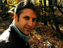Matthew Kressel